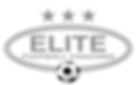 Elite Football Coaching grey logo png.pn