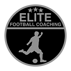 Elite Football Coaching Black background
