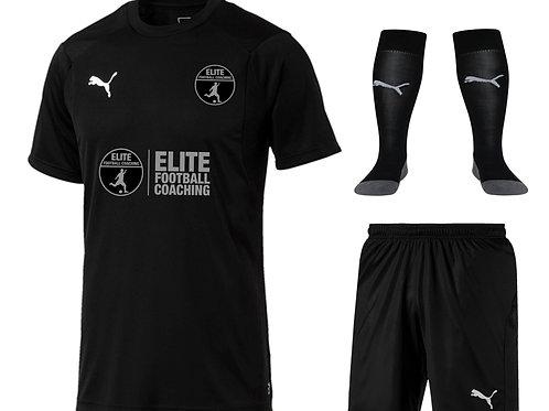 Elite Soccer School Training / Match Kit