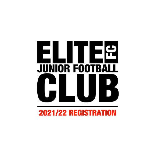 Elite FC - 2021/22 Registration