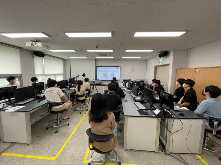 2021 2nd Lab Seminar