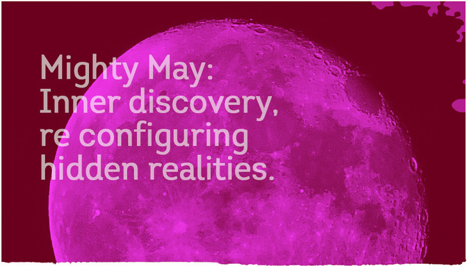 May - Inner Harmony - Outer Conflict