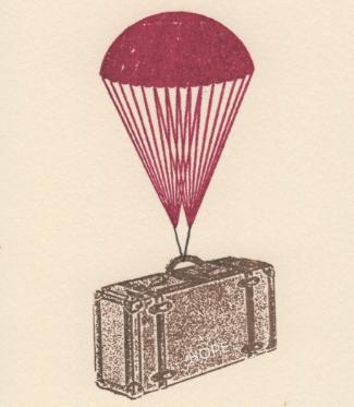 Spiritual Parachute