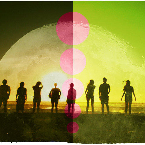 6/19 Summer Solstice Retreat - SOUL-R YOGA -