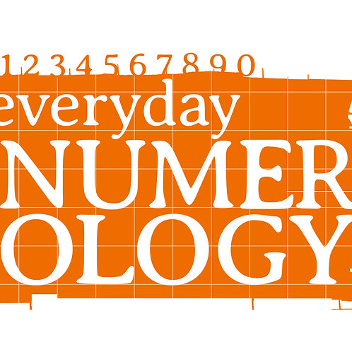 Everyday (Tantric) Numerology Certification Program