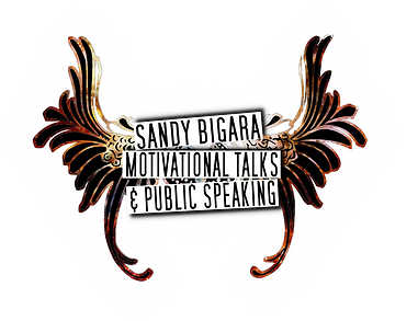 BANNER Sandy Bigara Motivation Talks Pub