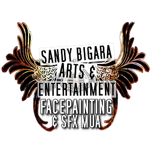 Sandy Bigara Face Painting LOGO 2019.png