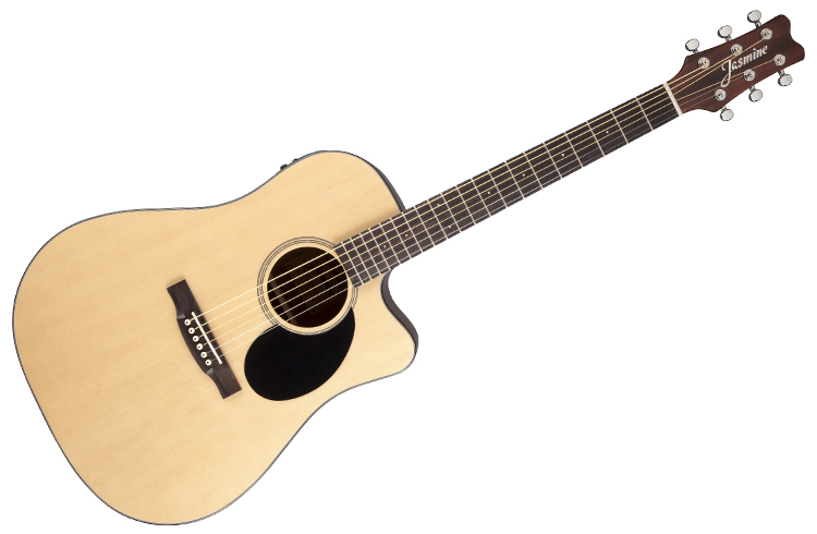 Takamine Orchestral Guitar