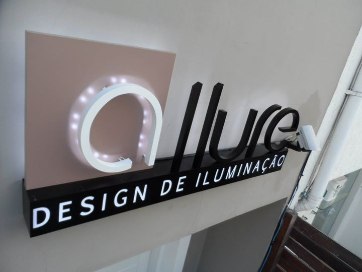 ALLURE -Iluminação