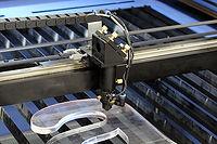 Corte a Laser CNC