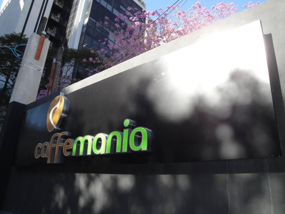 CAFFE MANIA