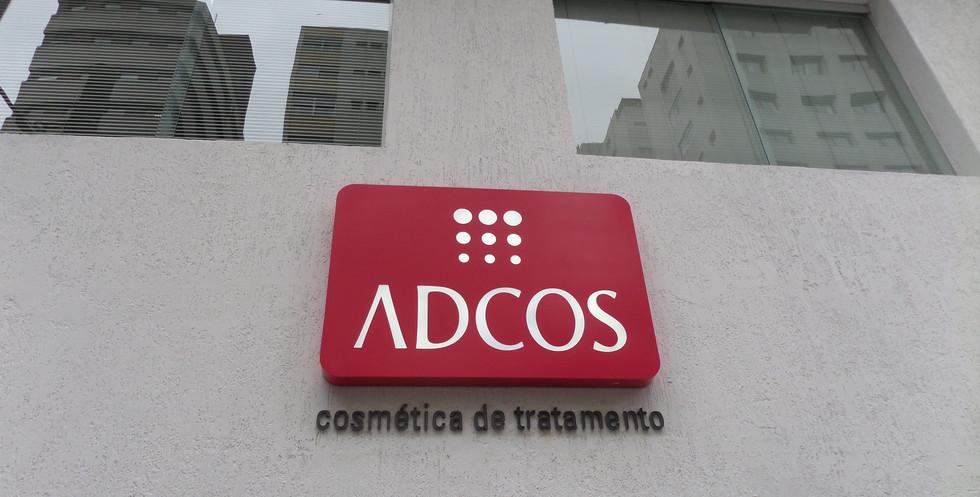 ADCOS - Paraíso