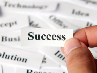Success With Positive Affirmations