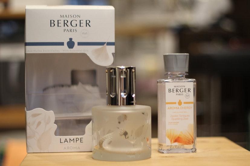 Maison Berger Paris | Duftlampe | Aroma Relax 4677