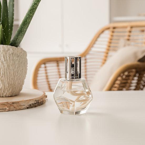 Maison Berger Paris | Duftlampe | Geometry Transparent  4715