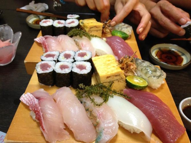 石垣島のおすすめグルメ #01「味屋 じんべい」