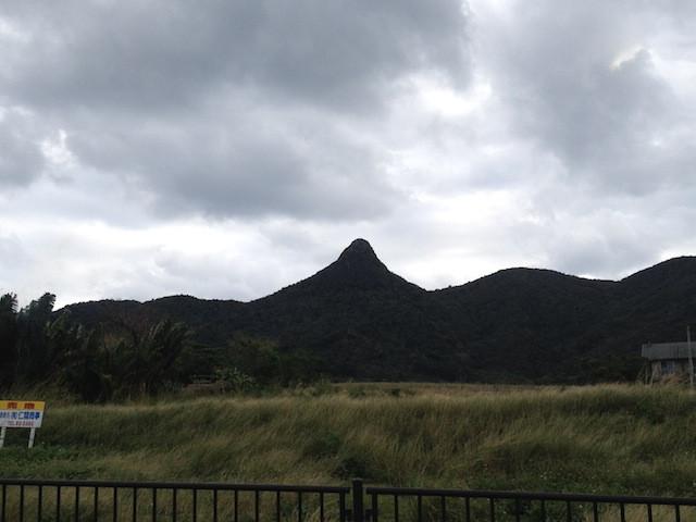 雨や風の日の過ごし方 #1「野底マーペー登山」