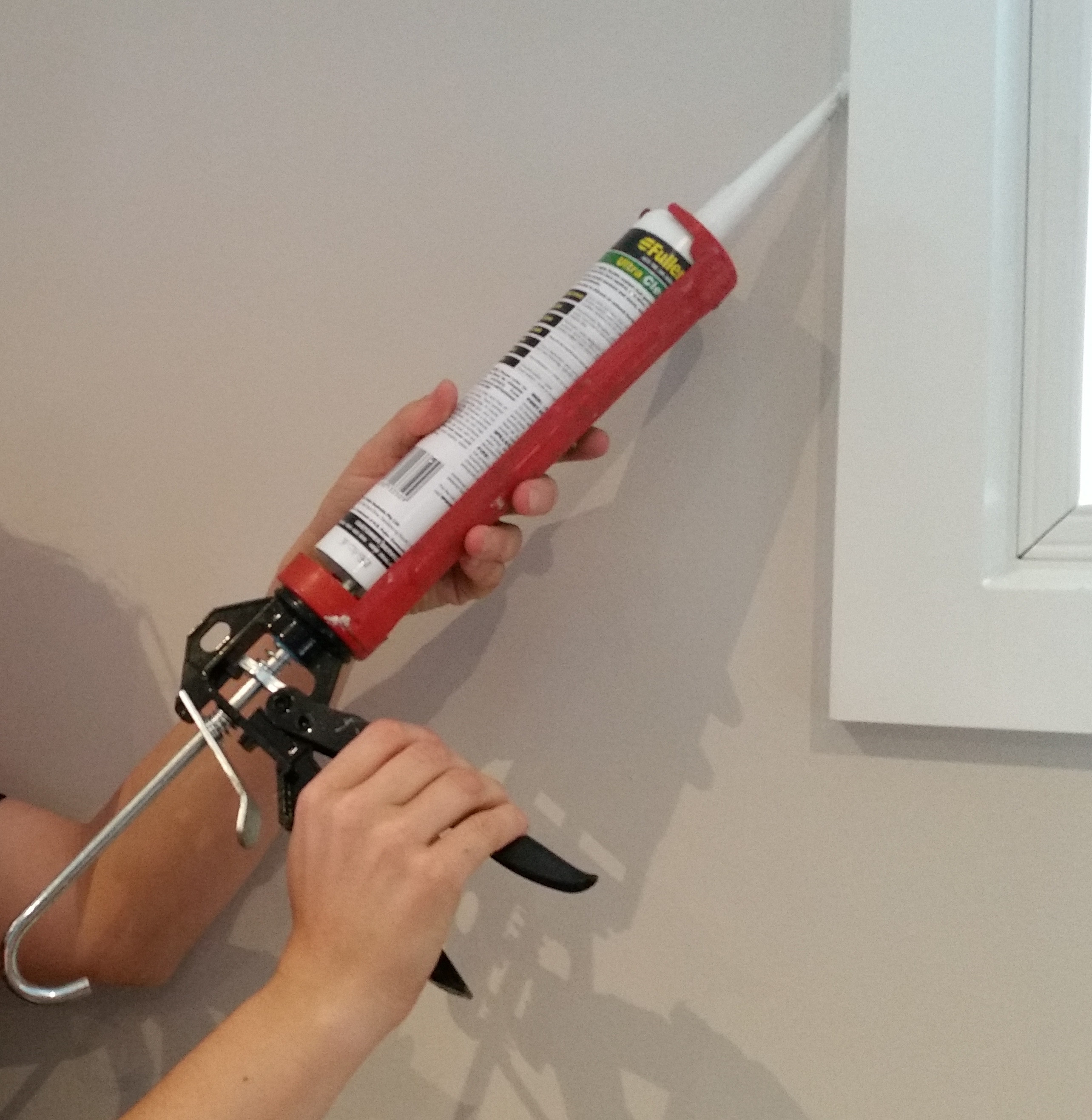 Draught proofing service
