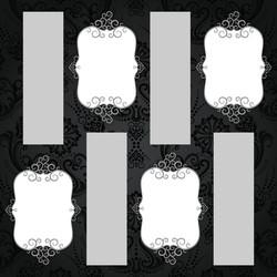 Dark Memory Page