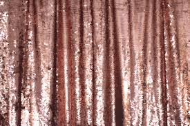 Rose Gold Backdrop