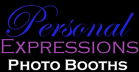 Personal Expressions Logo small invert b