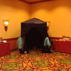 PhotoBooths provided by Personal Expressons Photo Booths in St. Louis