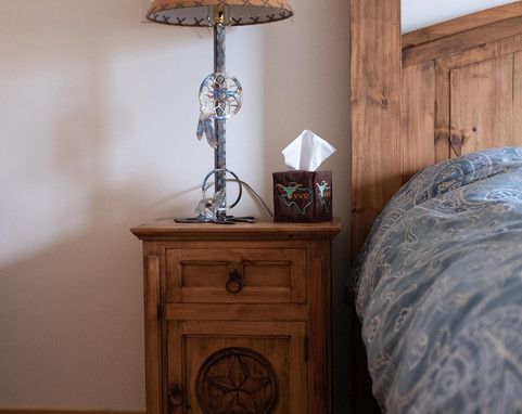 Valley_View_Ranch_stay_bed