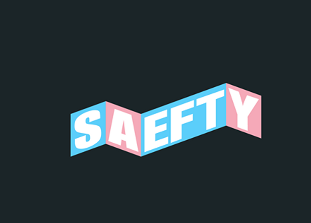 SAEFTY - Support and Education for Trans Youth