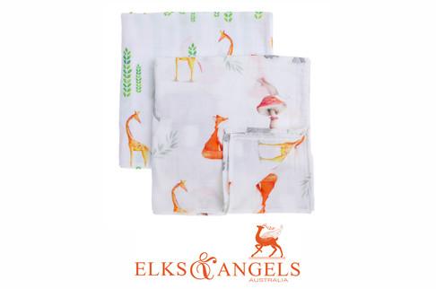 ELKS & ANGELS