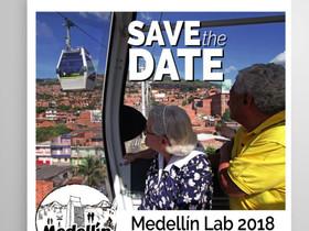 Comienza la segunda edición del Medellín LAB