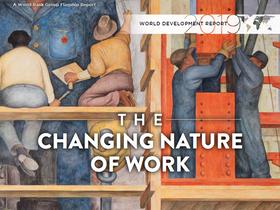 Informe 2019 Sobre El Desarrollo Mundial, del Grupo Banco Mundial