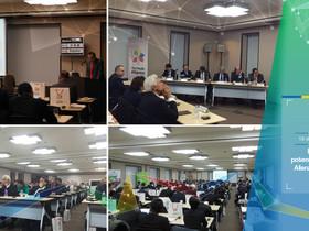 Destacan Potencialidades de la Alianza Pacífico en Tokio