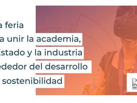 Expoingeniería 2018: Gran encuentro de Innovación en Medellín