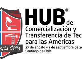 Se realizó el HUB de Comercialización y Transferencia de Tecnología para las Américas 2018