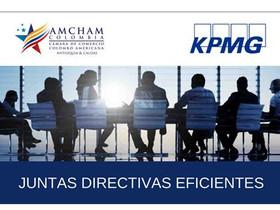Eventos Próximos: Juntas Directivas Eficientes