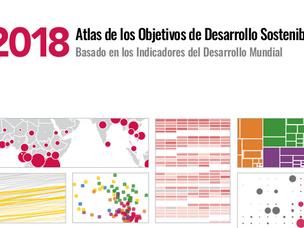 El nuevo Atlas 2018 de los Objetivos de Desarrollo Sostenible