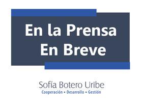 En Breve: Balance de Colombiamoda, nuevas conexiones en Ruta N y más