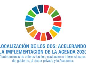 El viernes 7 de diciembre será evento sobre implementación de la Agenda 2030