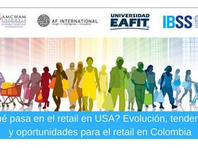 Eventos Próximos: ¿Qué pasa en el retail en USA? Evolución, tendencias y oportunidades para el retai