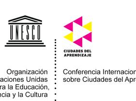 Medellín será sede de la IV Conferencia Internacional de Ciudades del Aprendizaje de la Unesco en 20