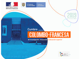 En Medellín se realizará la Cumbre Colombo Francesa de Educación Superior, Investigación e Innovació