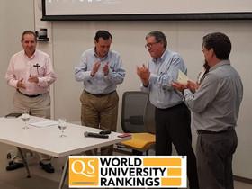 """""""La Triada"""": alianza de tres universidades latinoamericanas de alta calidad forman alianza"""