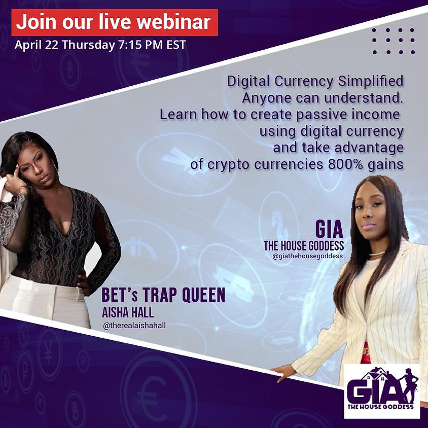 Digital Currency Simplified! (2)