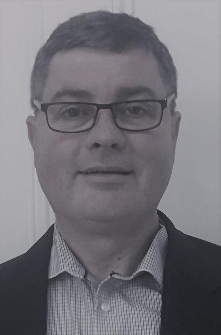 David Pierce ICT Project Manager Brisbane Agile Infrastructure