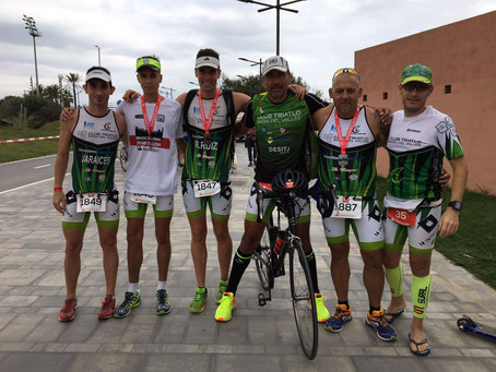 Triatló de Barcelona