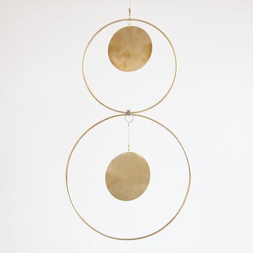 Circular Loop Pirinç
