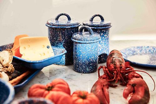 Flow Fest Jar - Blue