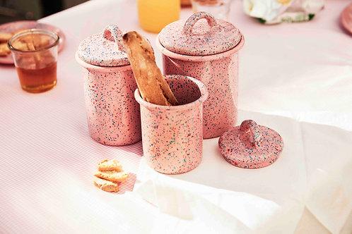 Flow Fest Jar - Pink
