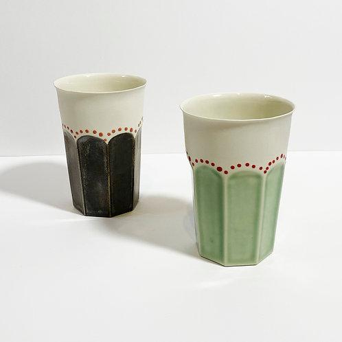 İkili Porselen Set Bardak