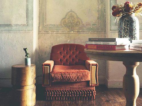 Studio Lugo Lounge Sitting